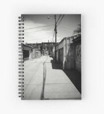 Cuaderno de espiral Laneway Line