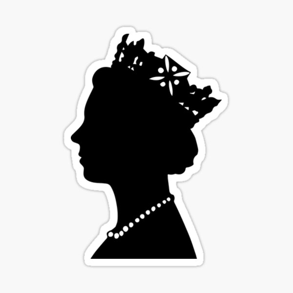 Reine Sticker