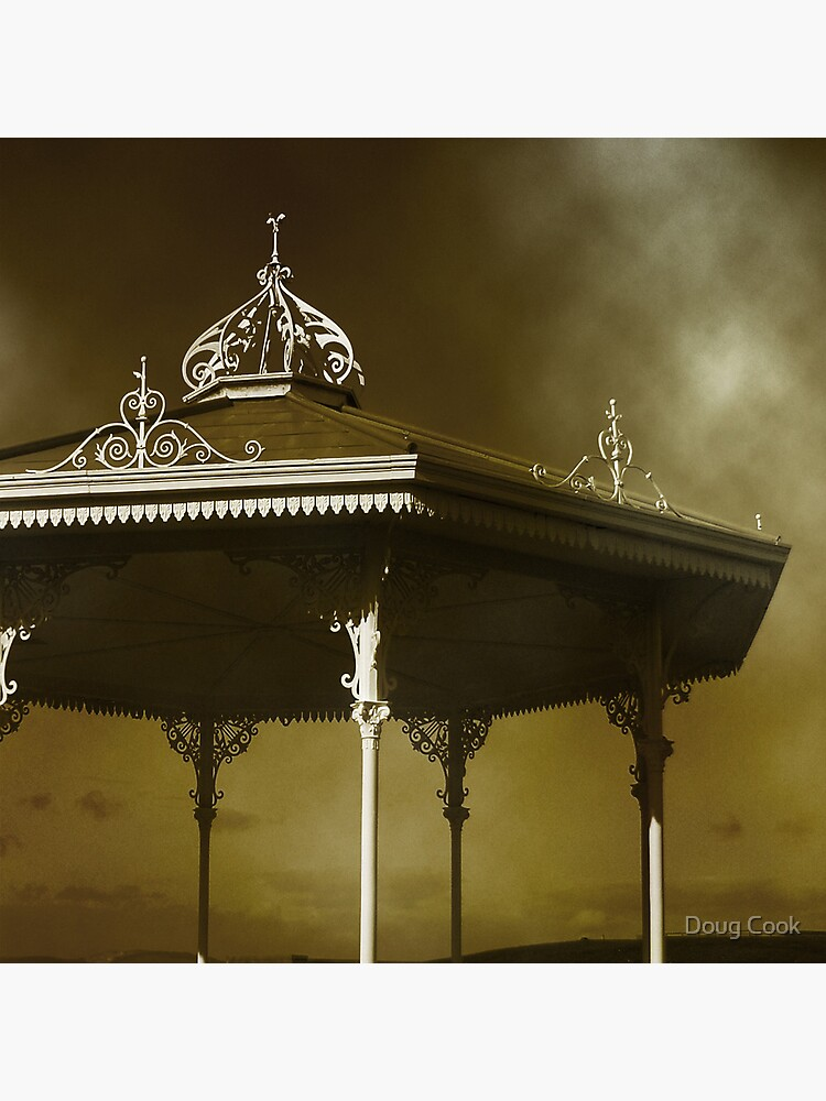 Bandstand St. Andrews by DougCook