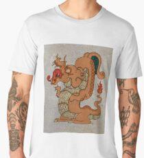 Maya Charizard Men's Premium T-Shirt