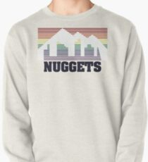 Nuggets City Edition Pullover