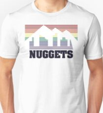Nuggets City Edition Unisex T-Shirt