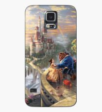 Beauty and the Beast Case/Skin for Samsung Galaxy