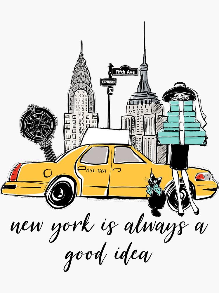 New York Girl by alexaferragamo