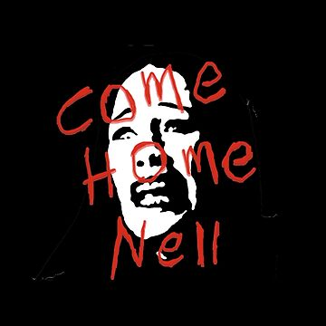 Come Home Nell by RobinBegins