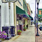 Main Street USA by suzannem73