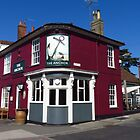 The Anchor, Woodbridge by wiggyofipswich