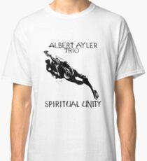 Albert Ayler Trio - Spiritual Unity 1964 Free Jazz Classic T-Shirt