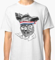 Crack Fox Classic T-Shirt