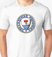Tórshavn Insignia Unisex T-Shirt