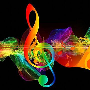 Music by Artisimo