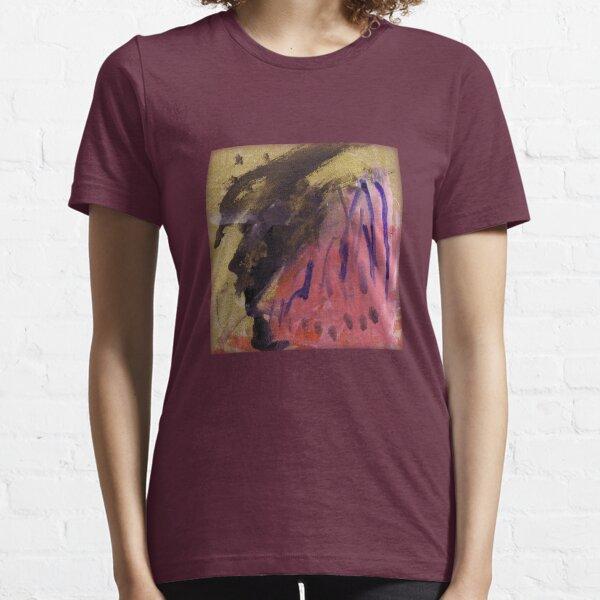 Monster wearing pink Essential T-Shirt