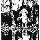 Wilder Pilz-Kerl von MushroomOTD