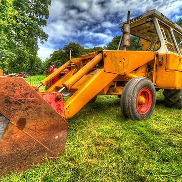 old digger by jon77lees