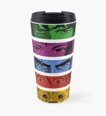 Cowboy bebop Team Travel Mug