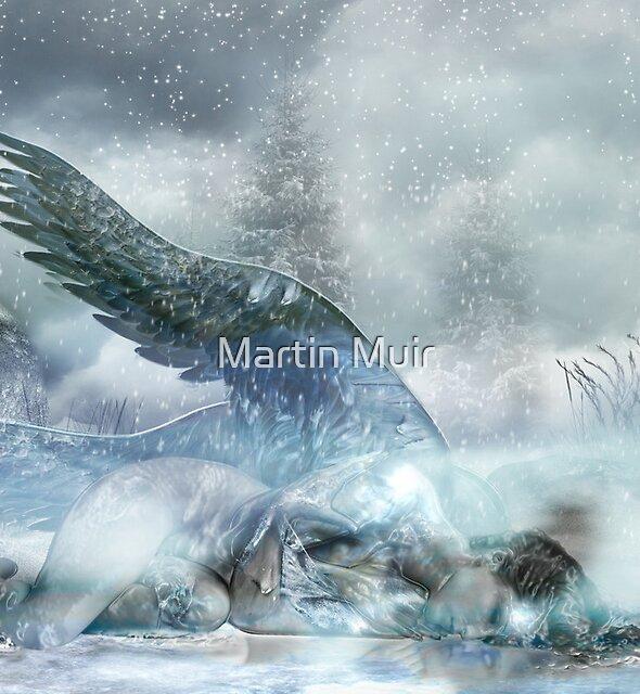 The Fallen. by Martin Muir