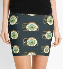 Explore Mini Skirt