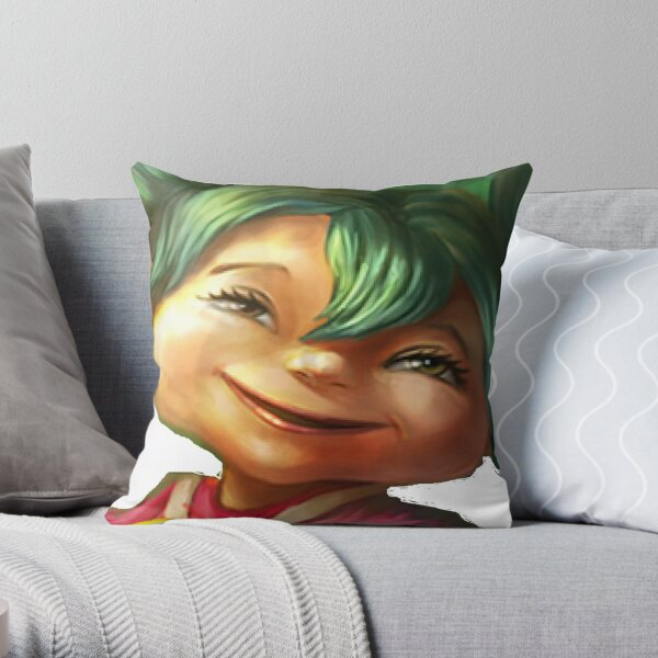 Riot Games League of Legends Unisex Official Cushion