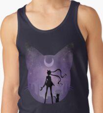 Sailor Moon Space Tank Top