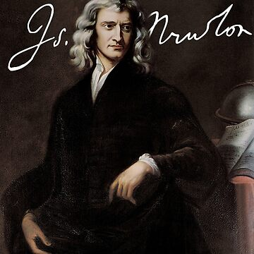 Sir Isaac Newton - The Smartest Man to Ever Live by EbtsOby