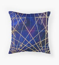 Be Here Now Inspired by Ram Dass Floor Pillow