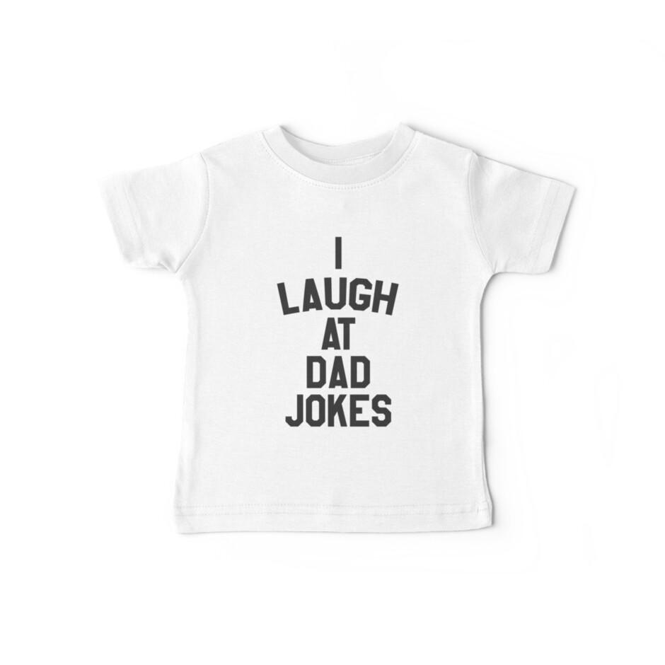 I laugh at dad jokes by digerati