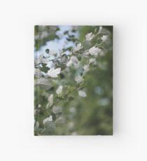 Shimmering Poplar Hardcover Journal