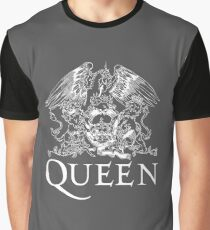 Freddie Band Graphic T-Shirt