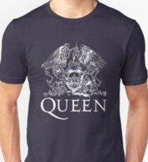 Camiseta unisex Freddie Band