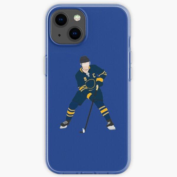 Jack Eichel iPhone Soft Case