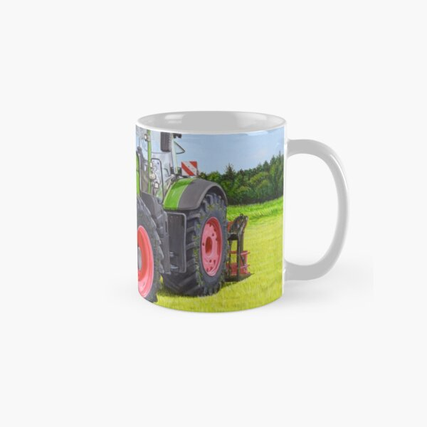 Tractor Fendt Vario Style Classic Mug