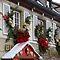 Monthly Exposure Challenge ( December ) = A Door or Window with a Christmas Feel