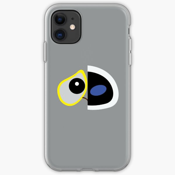 Mechanical Love iPhone Soft Case