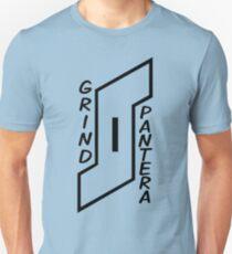 Bleach Grimmjow Pantera Guard T-Shirt
