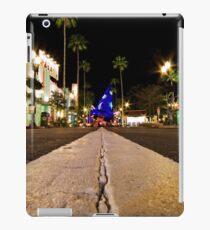 Road to Hollywood iPad Case/Skin