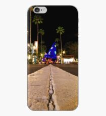 Road to Hollywood iPhone Case