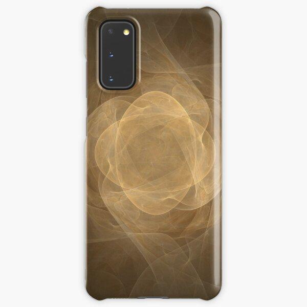 'Fractal Views-160322-120' Samsung Galaxy S20 - Leicht von pASob-dESIGN