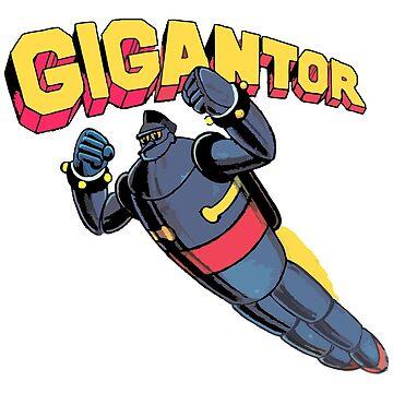 Gigantic by Creamy-Hamilton