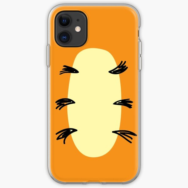 T I Double Ga Err iPhone Soft Case