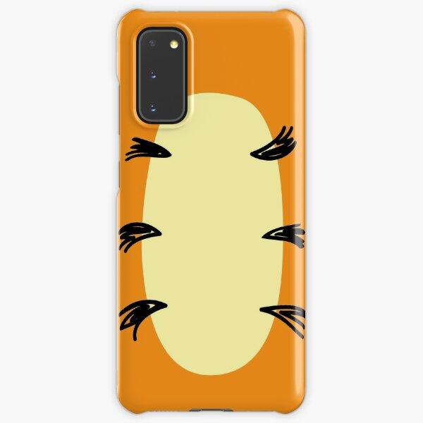 T I Double Ga Err Samsung Galaxy Snap Case