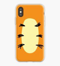 T I Double Ga Err iPhone Case