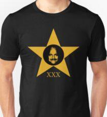 Ron Jeremy Superstar Unisex T-Shirt