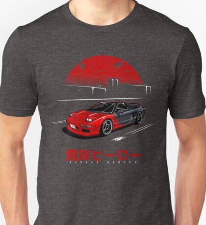 Wangan Heroes NA1 - Bloody T-Shirt