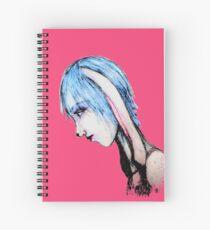My Bunny Girl Spiral Notebook