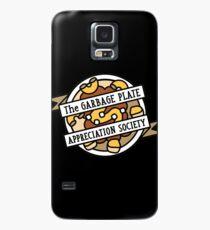 Plate Appreciation Society Case/Skin for Samsung Galaxy