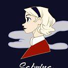 «Sabrina» de enami