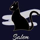 «Salem» de enami