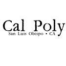 Cal Poly San Luis Obispo CA by emmanne03