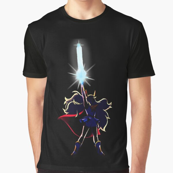 The Princess of Power Graphic T-Shirt