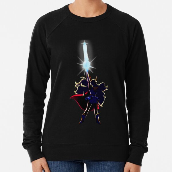 The Princess of Power Lightweight Sweatshirt